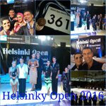 WDSF Helsinky Senior I Open Latin